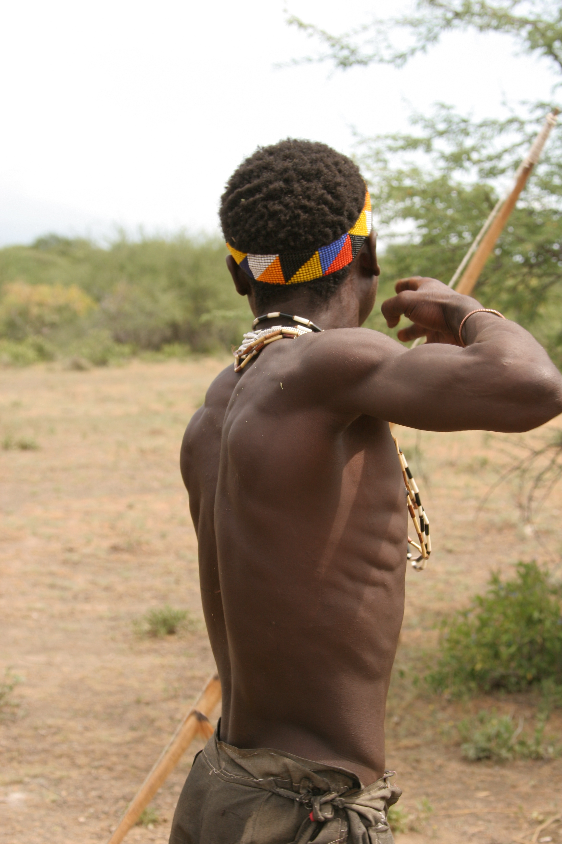 Hunter Gatherer Homes Hunter-gatherers And